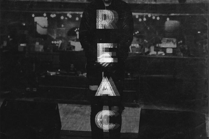 Premiere: SonReal - Preach