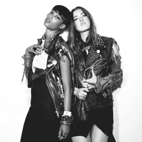 Icona Pop featuring Ty Dolla $ign - It's My Party
