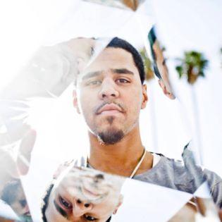 J. Cole featuring Kendrick Lamar - Forbidden Fruit (Hucci Remix) [Preview]
