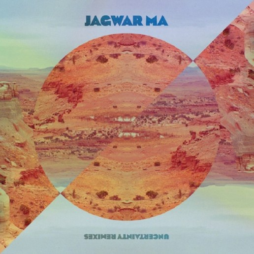 Jagwar Ma - Uncertainty (Cut Copy Remix)