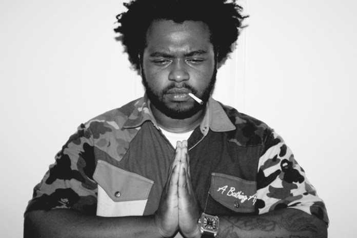 James Fauntleroy - Year Round