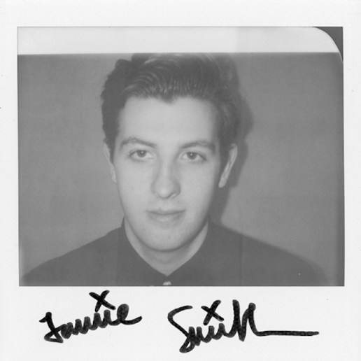 Jamie xx and John Talabot Take Turns DJing for Two Hours on 'Beats In Space'