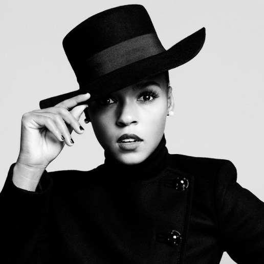 Janelle Monae - Heroes (David Bowie Cover)