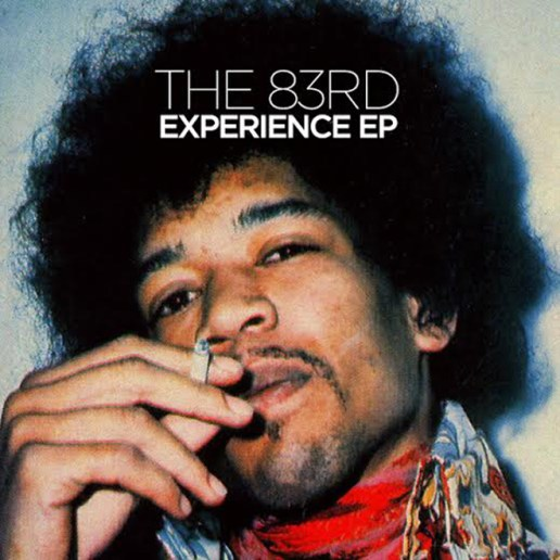 Jimi Hendrix - Bleeding Heart (The 83rd Rework)
