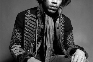 Jimi Hendrix - Little Miss Lover (Flying White Dots Funk Blaster Mix)