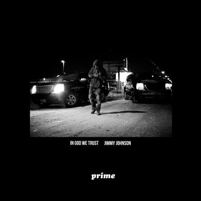 Jimmy Johnson - In God We Trust (EP)