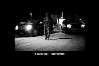 Jimmy Johnson - In God We Trust (EP)