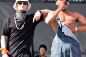 Chance The Rapper Brings Out Justin Bieber During Set At Coachella