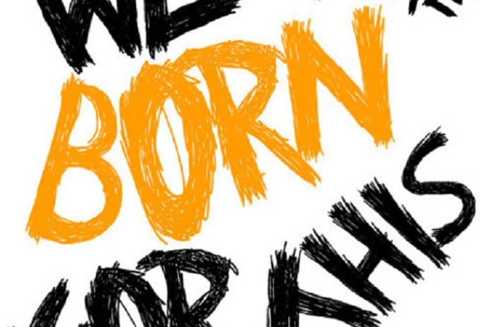 Justin Bieber - We Were Born For This