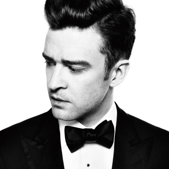Justin Timberlake Announces World Tour