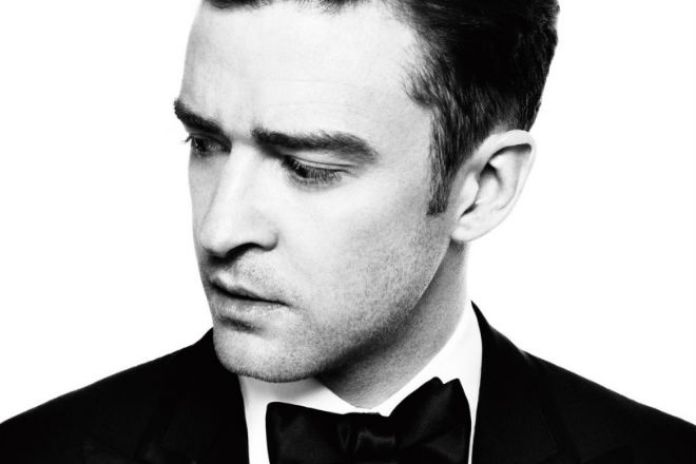 Justin Timberlake Announces World Tour