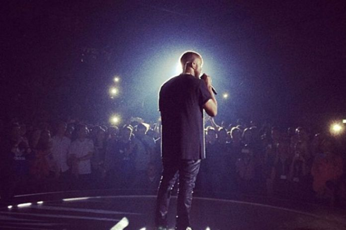 Kanye West Announces June Release for adidas Yeezi