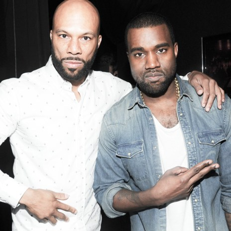 Kanye West, Common and Urban League to Create 20,000 Jobs for Chicago's Youth