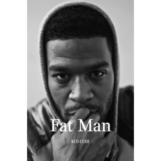 KiD CuDi Covers First Ever FAT MAN Magazine