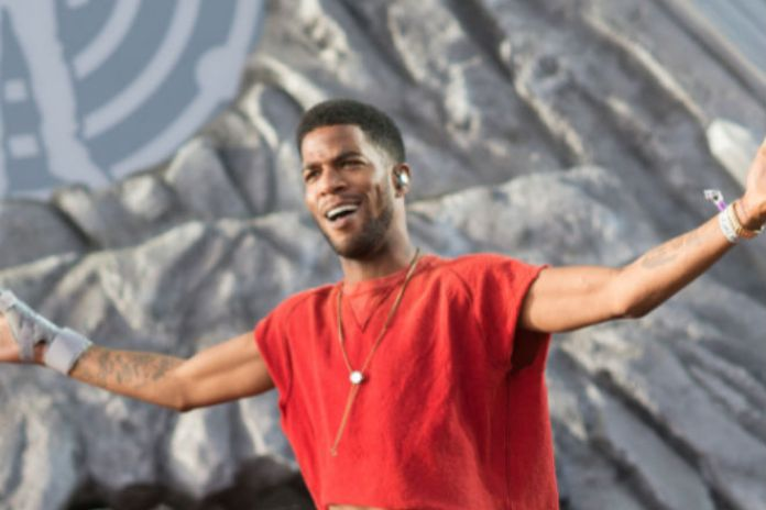 KiD CuDi Performs with Haim & MGMT at Coachella