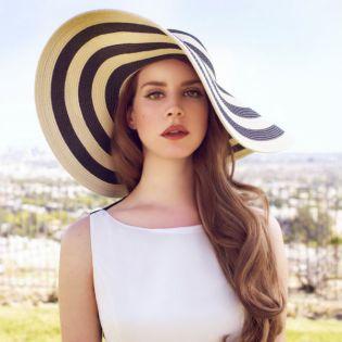 Lana Del Rey – West Coast (Dan Auerbach Mix)