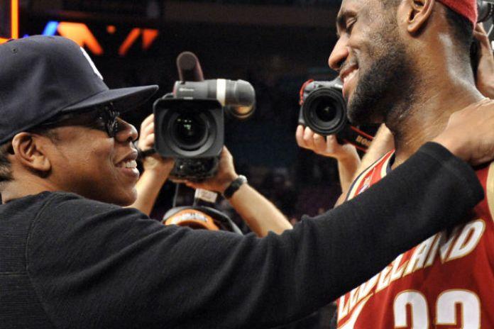 LeBron James - F*ckWithMeYouKnowIGotIt (Freestyle)