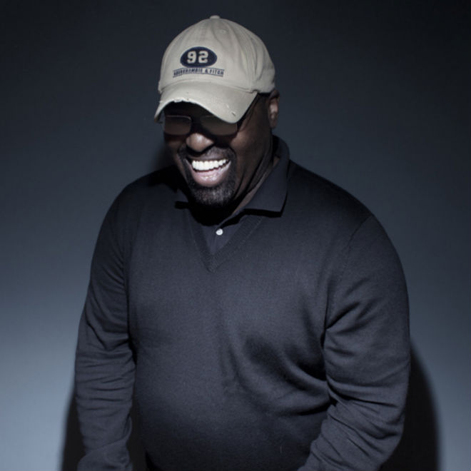 Legendary House DJ Frankie Knuckles Passes Away at 59
