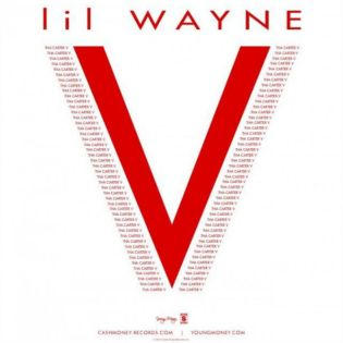 Lil Wayne Shares 'Tha Carter V' Artwork via Kobe Bryant's Twitter