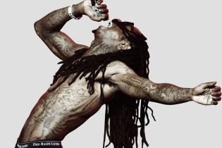Lil Wayne - Tha Carter V (Snippet)