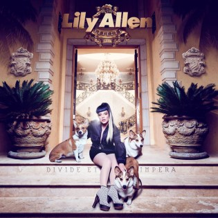 Lily Allen - Sheezus (Album Stream)