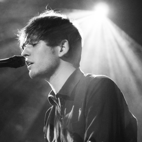 Listen To James Blake's BBC Radio 1 Residency Show
