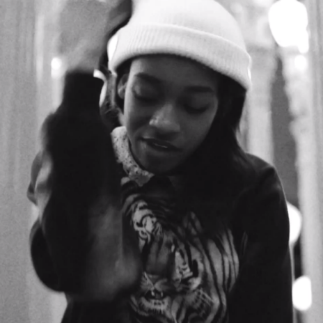 Little Simz - Mandarin & Oranges Part 2 (Produced by Sango)