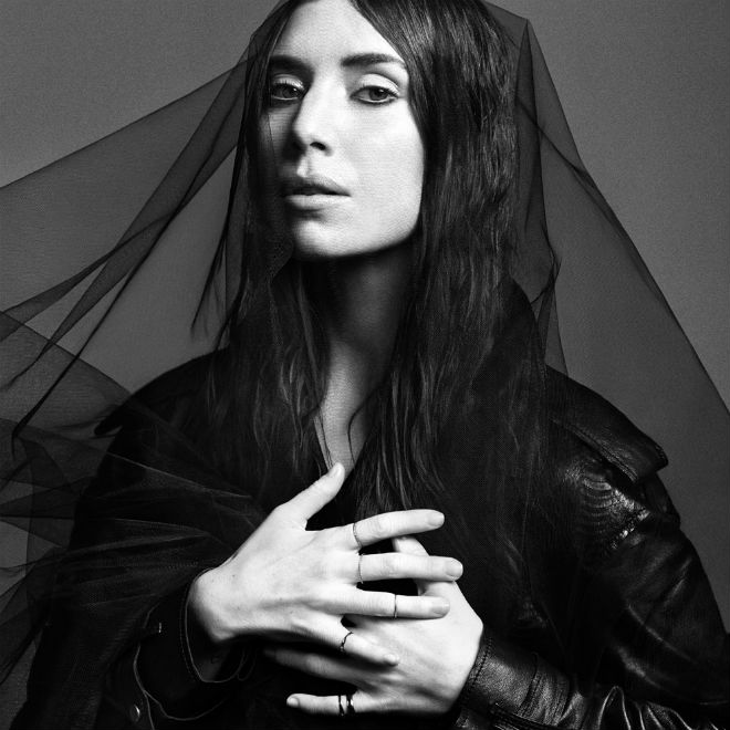 Lykke Li - No Rest For The Wicked (Joris Voorn Remix)