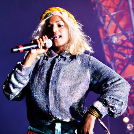 M.I.A. And Janelle Monáe Will Conduct First Ever Bi-Coastal Hologram Performance
