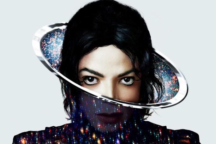 Michael Jackson Xscape Tracklist