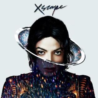 Michael Jackson - XSCAPE (Tracklist)