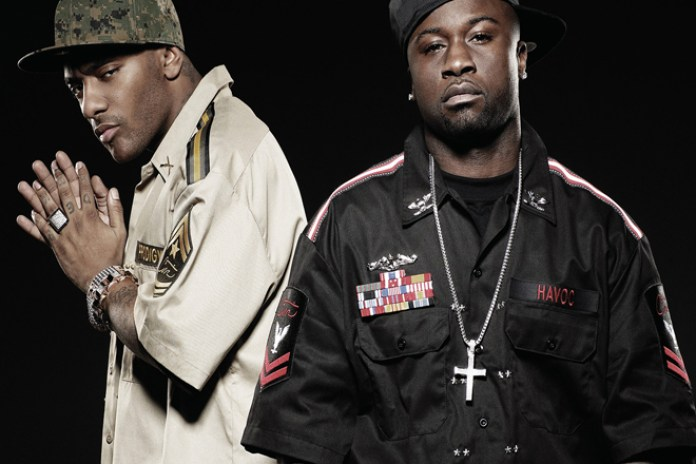 Mobb Deep — The Outcome