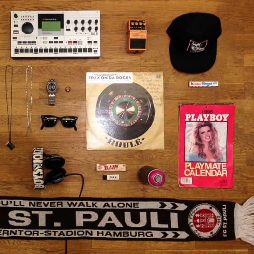 Music Essentials: Boys Noize