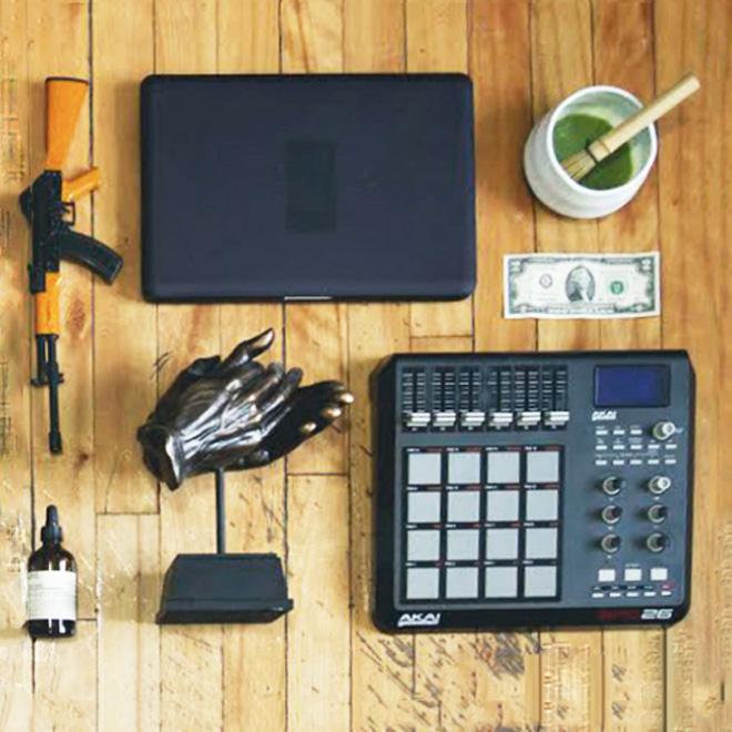 Music Essentials: Lunice
