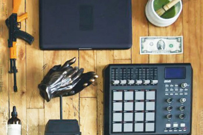 Music Essentials: Lunice