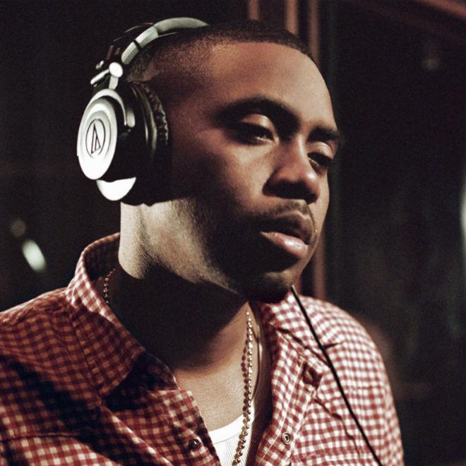 Nas Enlists Timbaland, Swizz Beatz & No I.D. for New Album