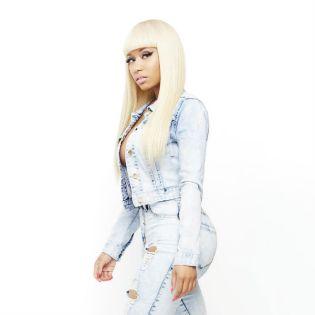 Nicki Minaj featuring Lil Herb - Chi-Raq