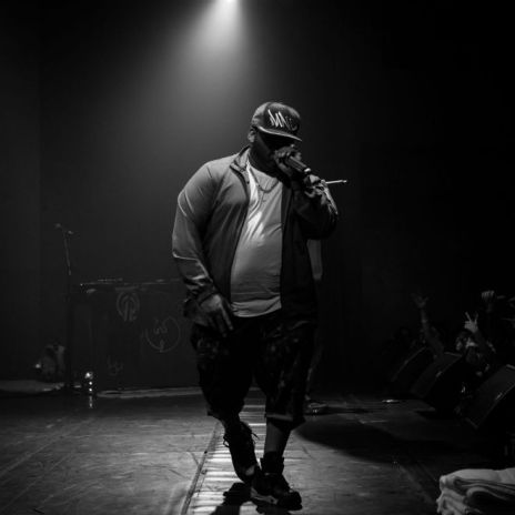 Photo Recap: Ghostface Killah & Raekwon in Taipei