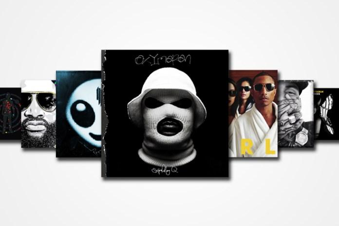 POLLS: Favorite Album of 2014...So Far