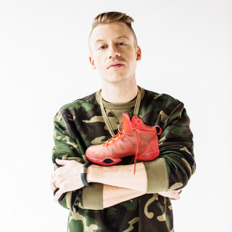 POLLS: Macklemore & Jordan Brand -- Smart Marketing or Just Ironic?