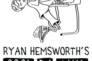 Ryan Hemsworth - Cool DJ Mix