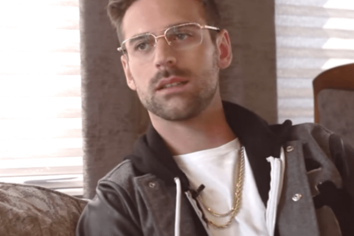 Ryan Lewis Opens Up on Beginnings with Macklemore & Entrepreneurship