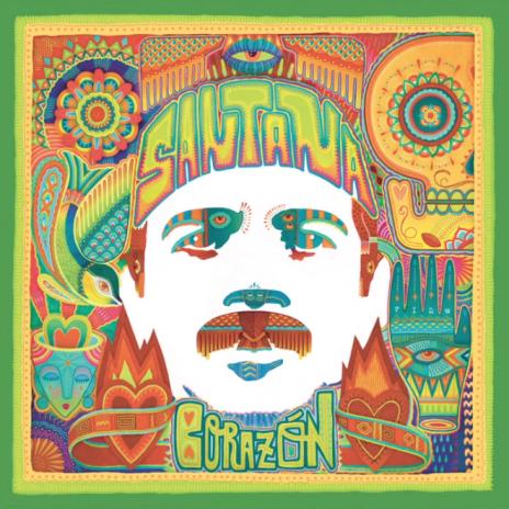 Carlos Santana featuring Miguel - Indy