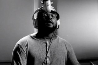 ScHoolboy Q featuring BJ The Chicago Kid - Studio