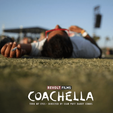 See Weekend One of Coachella Through the Eyes of Diddy