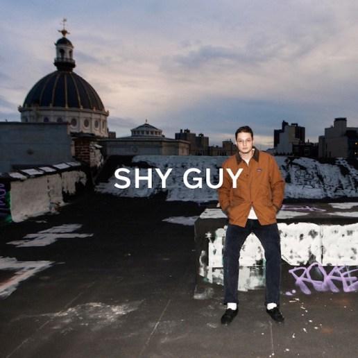 Shy Guy Mix For SSENSE