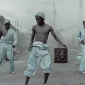 Skrillex featuring Ragga Twins - Ragga Bomb