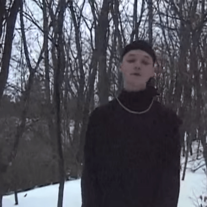 Spooky Black - Without You (Chopped & Screwed by Slim K)