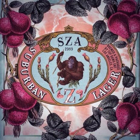 SZA - Sweet November/Julia