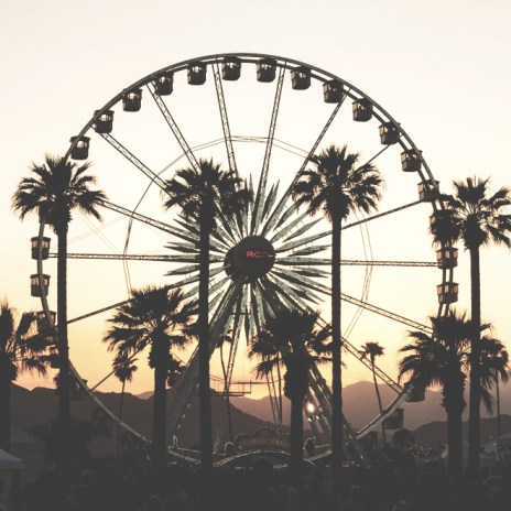 Take A Look At Coachella's Festival Maps